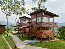 Valparai Cottages