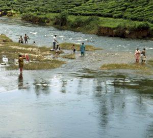 Koolangal river Koozhangal