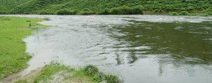 Koolangal River Valparai