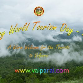 World Tourism Day – 2020